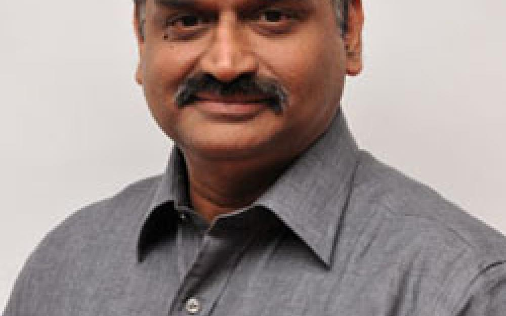 Prof. R. Ramesh new Chair of GPNM